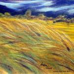 Tráva z Kvetíkova