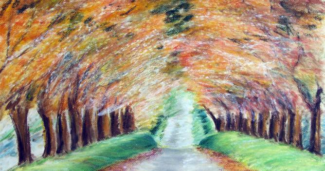 Tunelové stromy